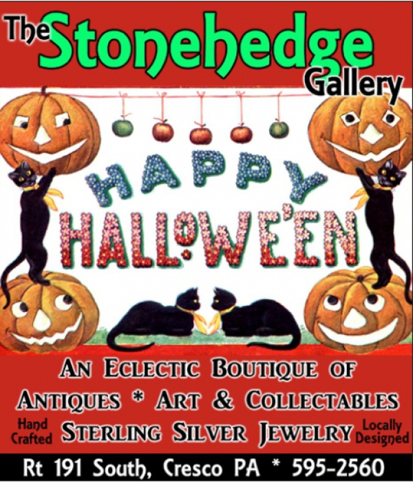 Stonehedge Gallery