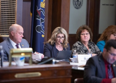 Budget Hearings Begin and Focus on Spending Details (via Rosemary Brown)