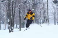 Places to Ski, Snowboard, or Tube Near Barrett Township, PA