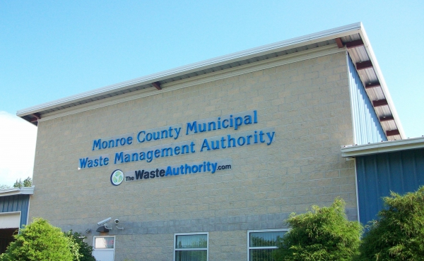 The Waste Management Authority
