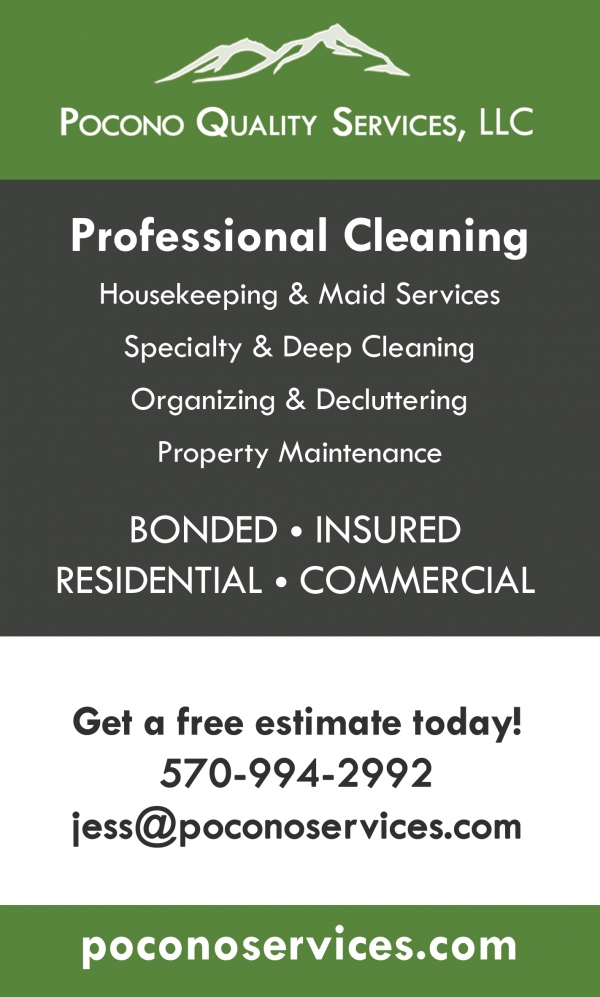 Pocono Quality Services, LLC