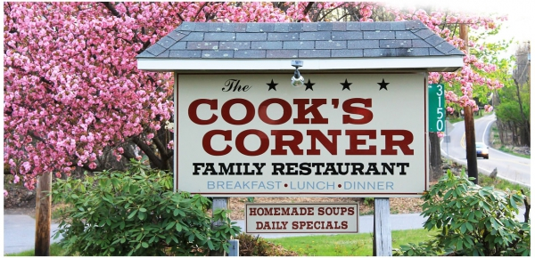 Cook's Corner Family Restaurant