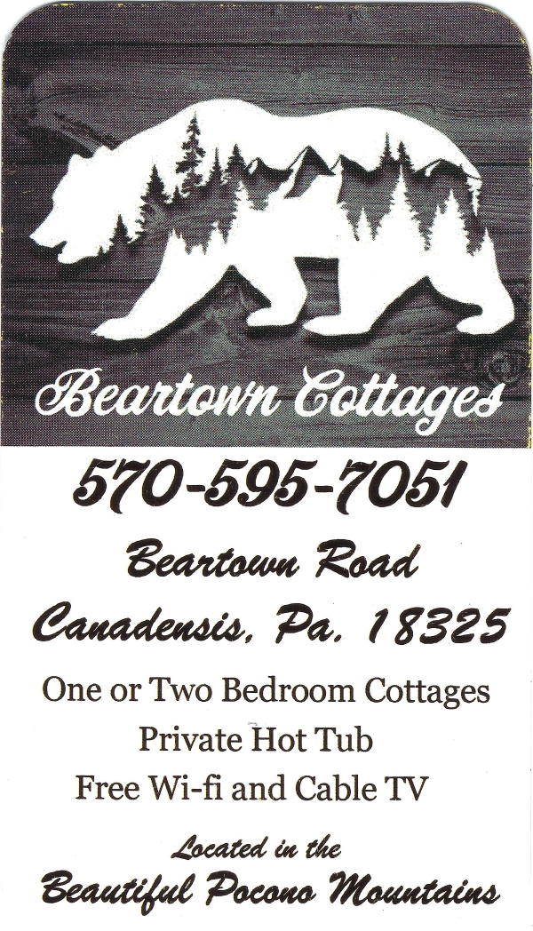 Beartown Cottages