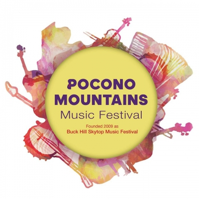 Pocono Mountains Music Festival (2017)