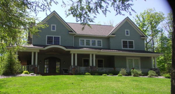 355 Vireo Road, Buck Hill Falls, Pennsylvania   18323