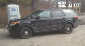 Barrett Township Police Department