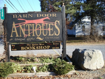 Barn Door Antiques