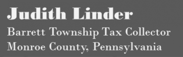 Judy Linder: Tax Collector