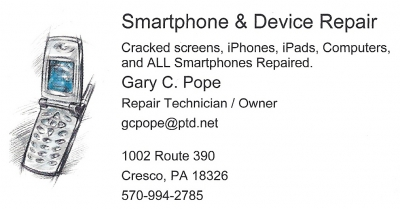 Smartphone & Device Repair