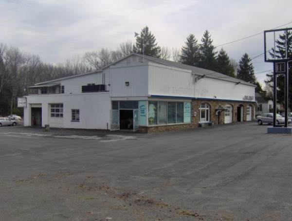 Turnkey Auto Repair Collision Shop 8000 sq ft