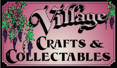 Village Crafts & Collectables