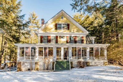 For Sale: Brookview Manor (B&B, Commercial Kitchen, Liquor License)